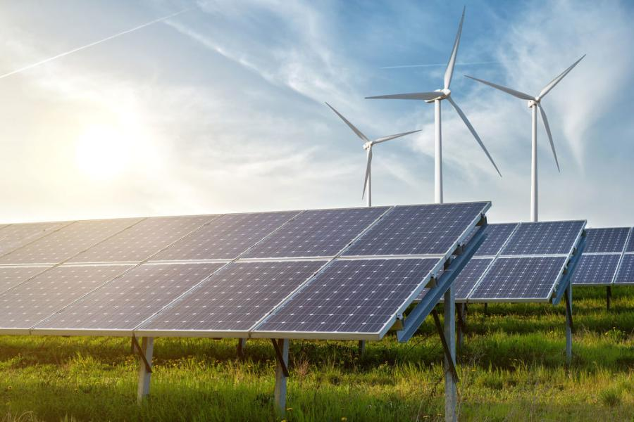 Renewable energy ventures create jobs and boost the local economy. In rural Colorado, more than 6,300 jobs have resulted from renewable energy projects since 2000. They've generating almost $400 million a year in economic activity for the eastern part of the state.