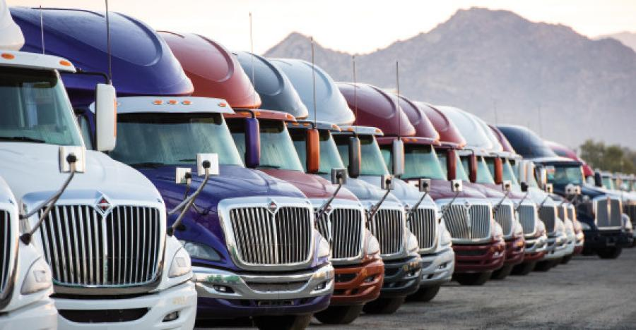 Ritchie Bros. has particularly sold a lot of trucks in Texas — through its site auctions in Houston and Fort Worth, as well as through its weekly IronPlanet auction and Marketplace-E events.
