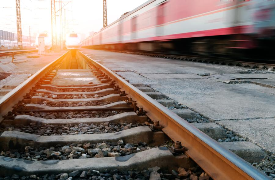 Federal DOT Awards Grants to Rail Projects in N.C., Tennessee