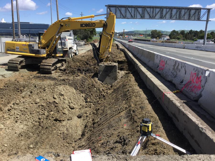 """Caltrans' """"fix-it-first"""" program is aimed at preserving the condition of the State Highway System."""