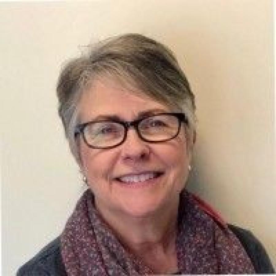 Susan Hackett