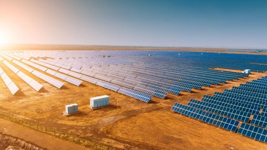 The Prospero 2 Solar Project, a 331-MWDC project located in Andrews County, is expected to come online in the second quarter of 2021.