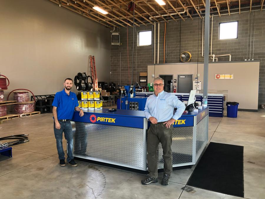 PIRTEK Clearfield is to the North of the city, PIRTEK Salt Lake City is centrally located near downtown businesses, and new PIRTEK Lehi is strategically positioned to the South of the city at 1550 North State St., Lehi, Utah 84043.