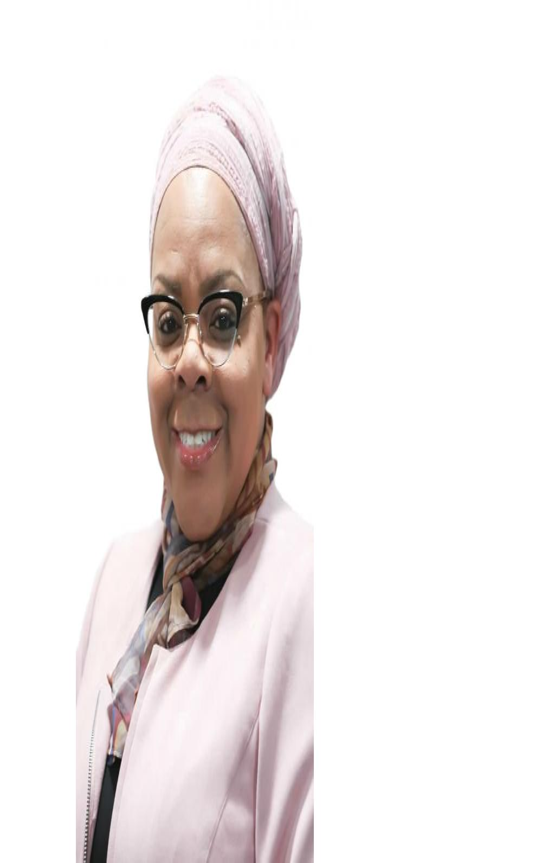 Yolanda Y. McIntosh