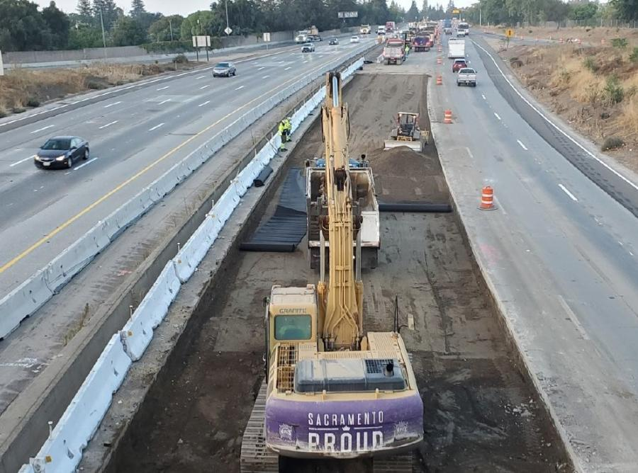 When certain federal transportation funding remains unspent before deadlines, those funds revert to a federal pool and are redistributed to states like California that have completed all requirements and are prepared to use the additional federal funds before the end of the federal fiscal year.