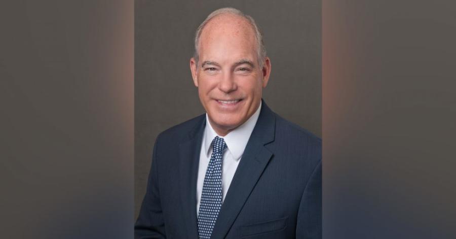 Steve McGough, president and chief financial officer, HCSS, Sugar Land, Texas