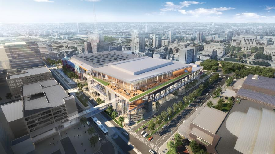 The Wisconsin Center District (WCD) Governance Committee has unanimously approved a resolution to finance the $420 million convention center expansion project.