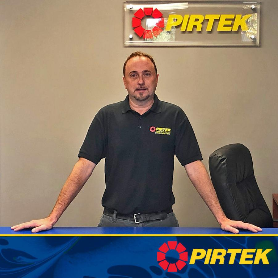 To better meet the demands of a growing customer base, PIRTEK South End owner Mike McArdle has expanded his coverage area with the opening of a new franchise, PIRTEK North End, on the other side of the city.