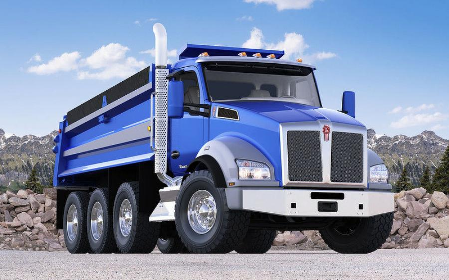 The new Sourcewell contract offers an opportunity for municipalities and government agencies to purchase the full Kenworth line of commercial vehicles, including the Class 8  T880, T800, W990 long-hood model, on-highway flagship T680, medium duty T370 conventional and new K270E and K370E battery-electric vehicles.
