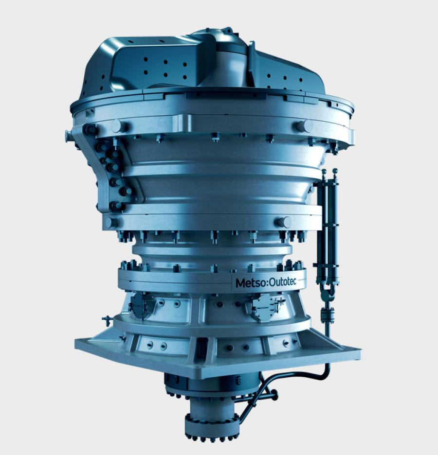 The crusher was born out of a need for a high capacity underground primary crusher that did not require a primary feeder, scalper and the associated infrastructure therein.