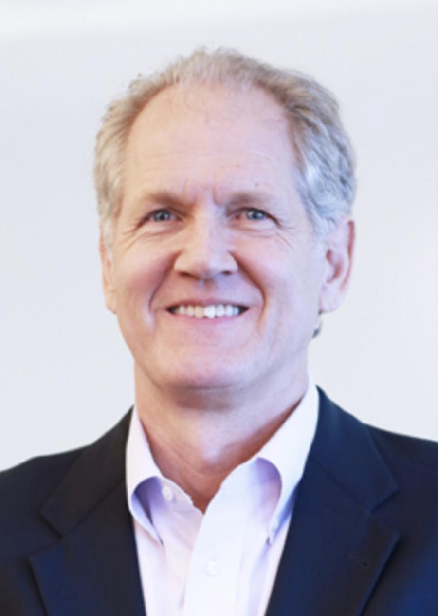 Dale Forsberg, Skill-Responsibility-Integrity (SRI) Award winner