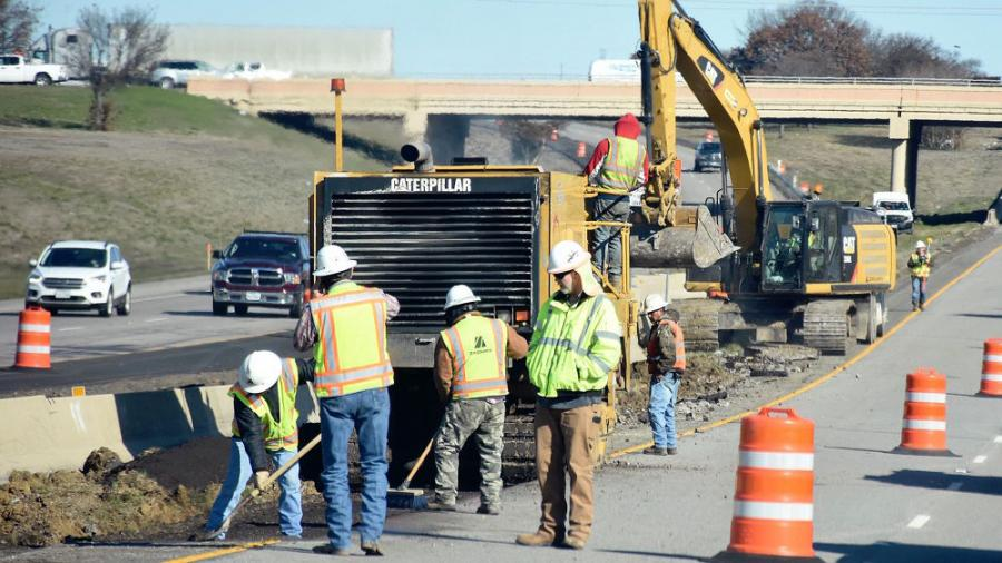 Officials from the Texas Department of Transportation recently held vitual meetings with public input on how to handle improvement projects on state highways.