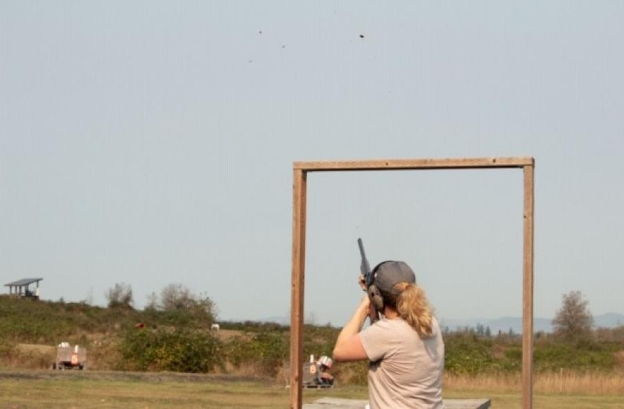 The second annual Oregon Logging Conference Foundation (OLCF) Clay Target Tournament fundraiser on October 2 raised more than $32,000.