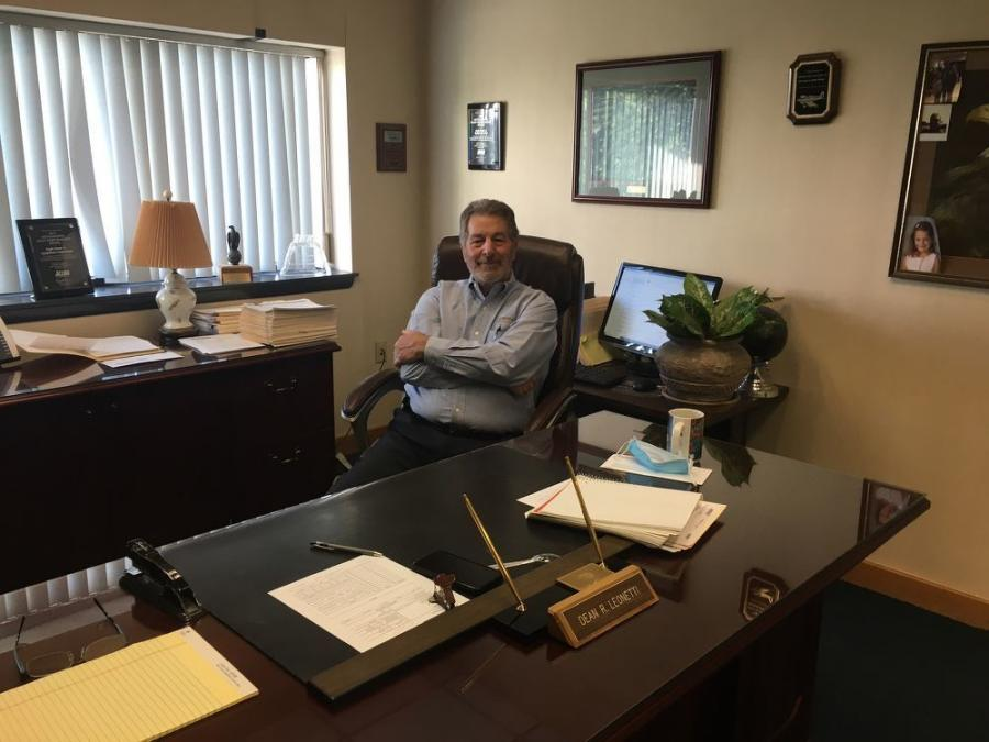 After a long, successful career with Eagle Power & Equipment, Dean Leonetti Sr. will retire Jan. 1, 2021.