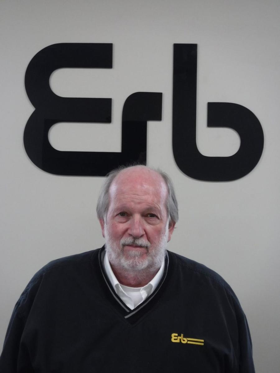 Erb Equipment's Dick Christ is calling it a career on Dec. 31 after nearly 53 years in the heavy equipment business.