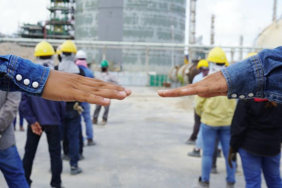 The new administration will likely direct OSHA to adopt an emergency temporary standard (ETS) for workplaces to protect employees from COVID-19.