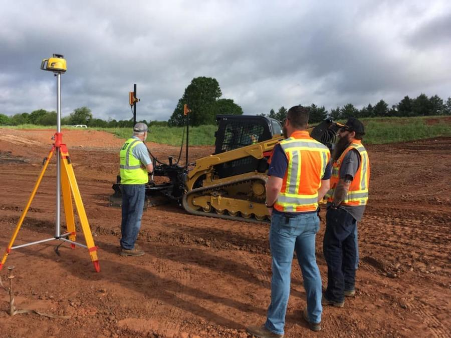 Employees from the legacy SITECH Mid-Atlantic team have joined the newly formed SITECH Palmetto and are planning to open their first location in Rock Hill, S.C., in early February 2021.