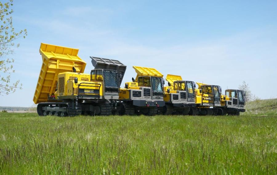 The acquisition will allow CK Power to expand its equipment offerings and capabilities with Terramac carriers in North America, while growing its footprint in various energy markets.