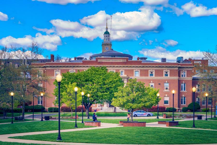Howard University. (Ted Eytan photo)