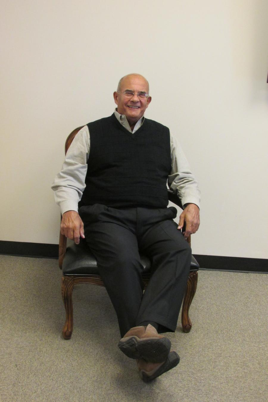 Pat DiCicco of Eagle Power & Equipment in Montgomeryville, Pa., has had a long, successful, distinguished career filled with milestones. In January 2021, he celebrated another one — 50 years working for the same company.