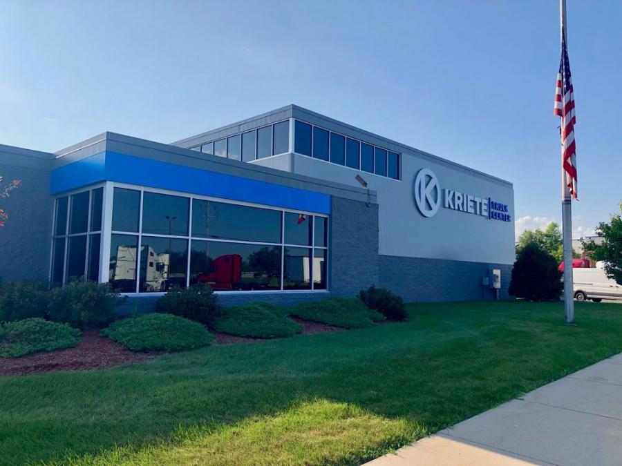 Mack Trucks dealer Kriete Truck Centers announced its acquisition of Scaffidi Truck Centers, adding two locations to Kriete's footprint. The two dealerships acquired by Kriete are located in Stevens Point and Tomahawk, Wis.