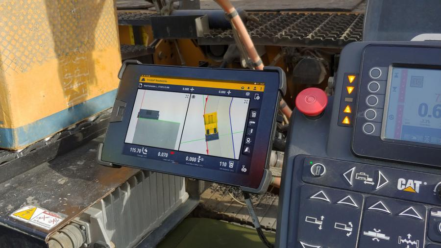 Each operator can personalize the interface to match their workflow; configurable views make it easier to see the right perspective for maximum productivity.