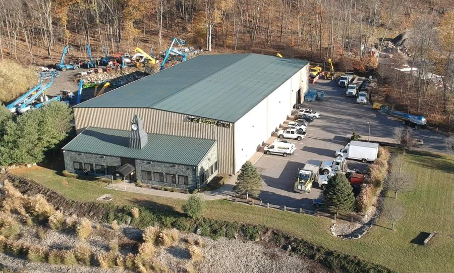 At 20,000 sq. ft., the new store is five times larger than its previous Carmel location and is its second location in Putnam County. The store is situated near the main thoroughfares of I-84, Route 52 and Route 311.
