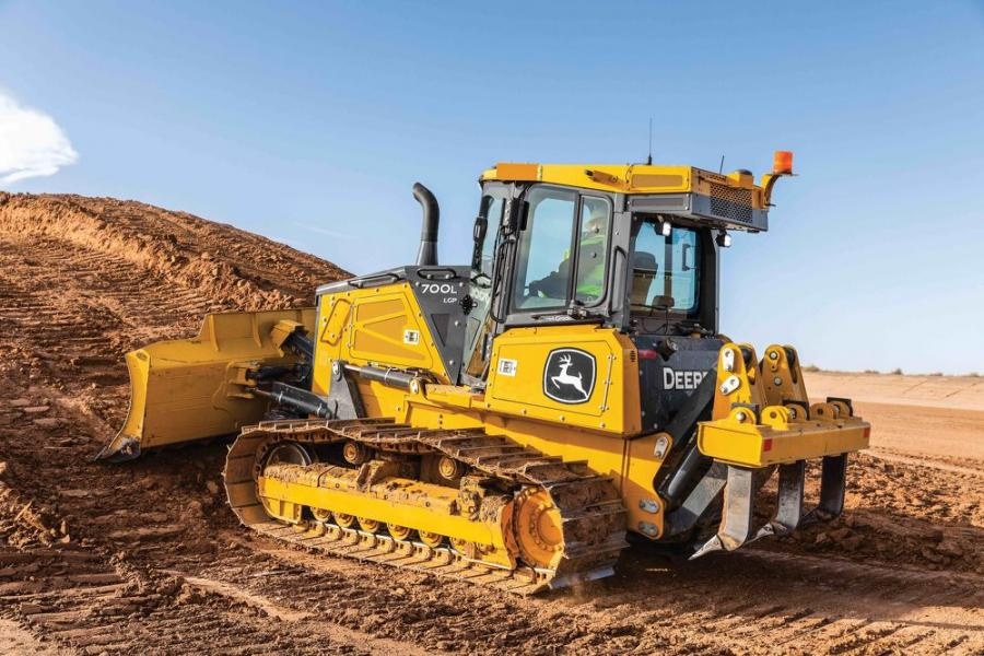 The warranties deliver enhanced coverage on the machine powertrain and hydraulics, as well as the SmartGrade components, for three years or 5,000 hours, whichever occurs first.