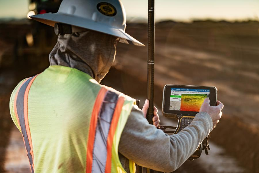 Trimble Siteworks SE Software is a simplified version of Trimble Siteworks Software, intended for users who do not require a full feature set and are interested in a lower-cost version to connect to GNSS only.