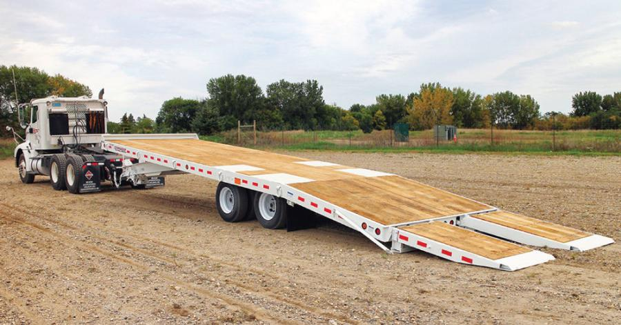 Discuss your business goals with your dealer or OEM representative and make sure they have a good understanding of how you want to grow your business before choosing a trailer or trailer fleet.