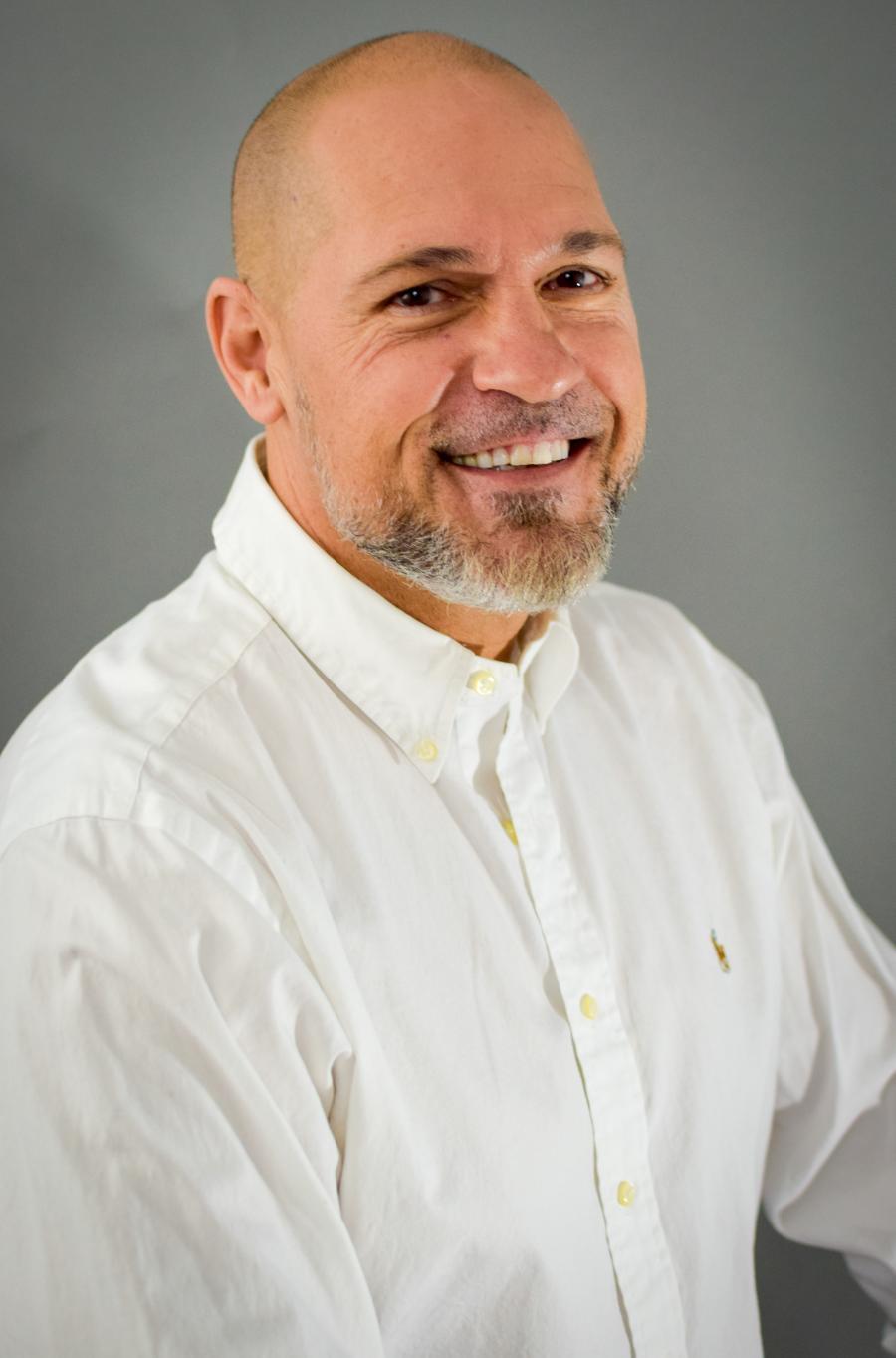 David Driskill