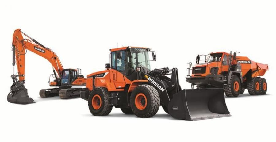 Top-performing Doosan dealers are offered a selection of several incentives that they may choose from, which will improve their profitability when selling and servicing Doosan equipment.