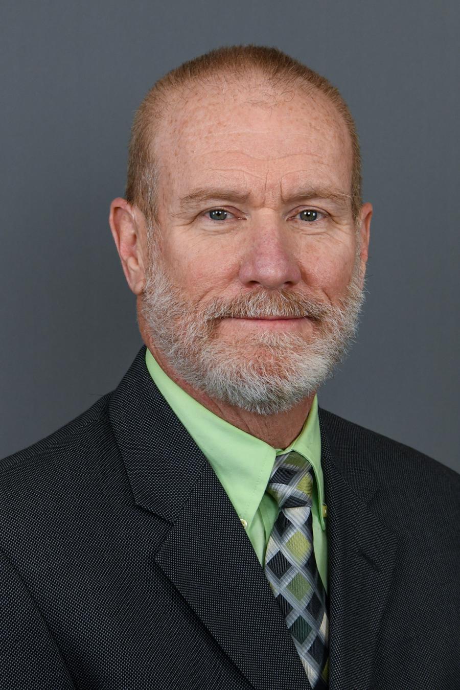 Troy Krumm