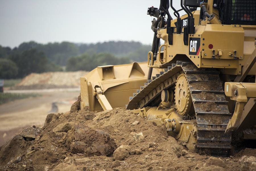 Factory installed or available as a replacement undercarriage, HDXL is available for both fixed roller and suspended undercarriage dozers ranging from the Cat D4-D11 models (legacy Cat D6-D11).