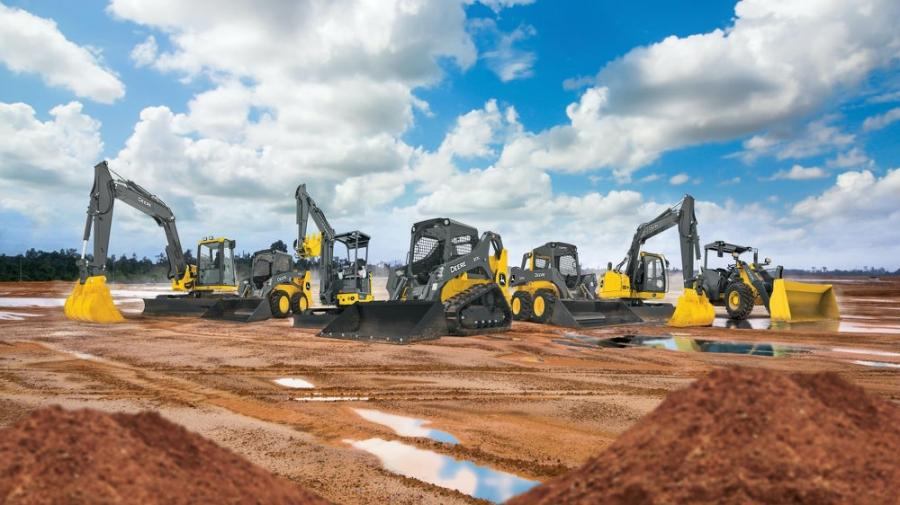 Customers can utilize the low monthly payment program to get on the path to equipment ownership for a variety of compact and mid-size equipment models, including the 316GR and 324G skid steer loaders; the 317G compact track loader; the 26G, 75G and 85G excavators; and the 204L compact wheel loader with specific factory-installed configurations.