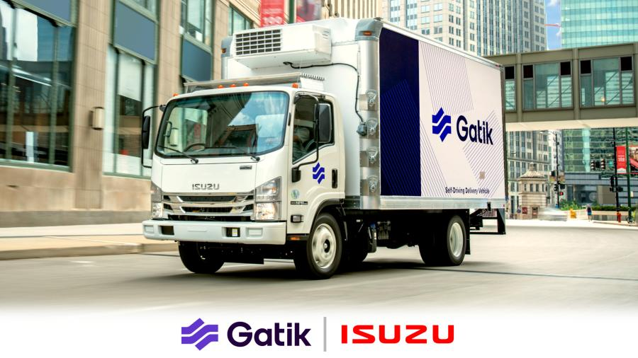 This collaboration is an industry first in the medium-duty category and will accelerate the commercialization of autonomous delivery fleets while contributing to a safer and more sustainable logistics community in the future, according to the companies.