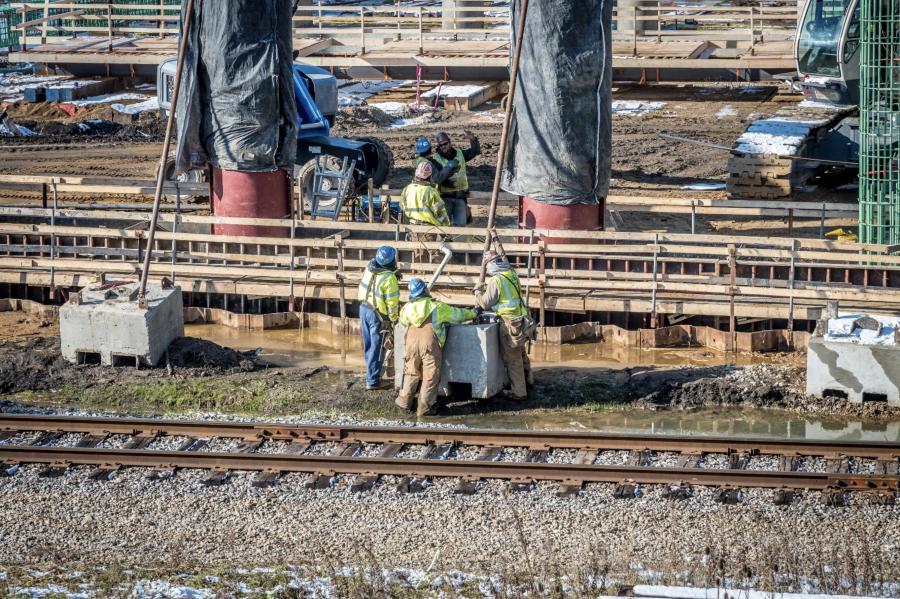 (Michigan Department of Transportation photo)
