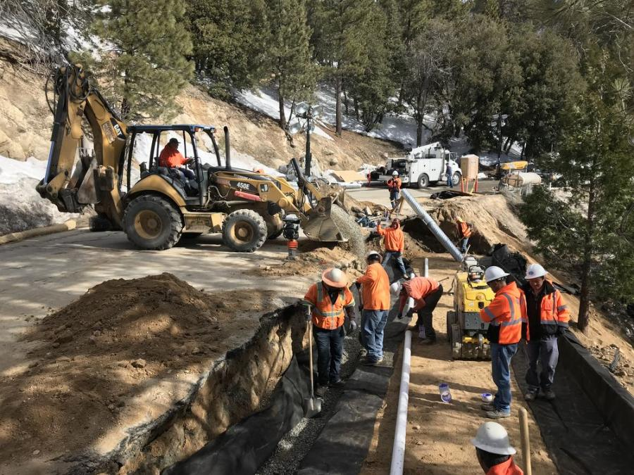The California Transportation Commission — via the Senate Bill (SB) 1 and Road Repair and Accountability Act — has recently allocated funds to address critial infrastucture needs in the state.