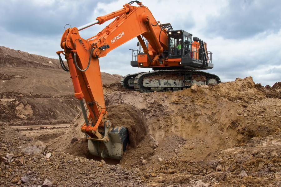 Effective May 1, 2021, West Side Tractor Sales expanded its equipment offerings with the Hitachi mining product line in Illinois and several counties in northwest Indiana.