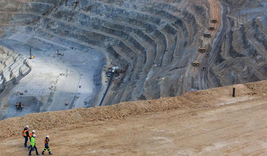 Rio Tinto expects to begin production of tellurium in the fourth quarter of 2021, creating a new North American supply chain.
