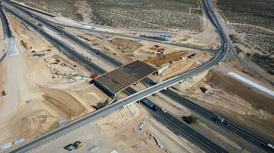 (Arizona Department of Transportation photo)