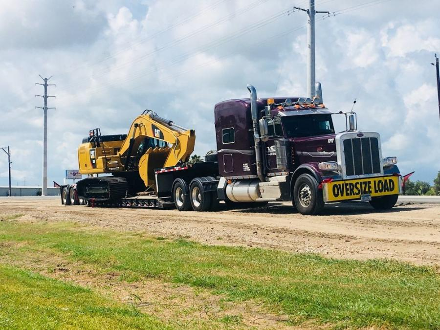 Valley Transportation Service Inc. provides a much-needed solution to clients across the United States, moving primarily construction and agricultural equipment.