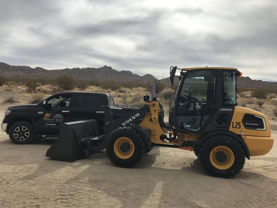 Heavy equipment like excavators and wheel loaders are just now becoming available in electric options, and as with the transportation sector, EVs are ushering in a new era.