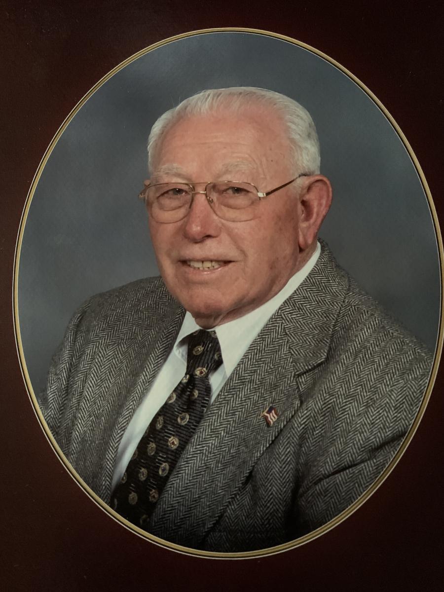 Joe Reynolds