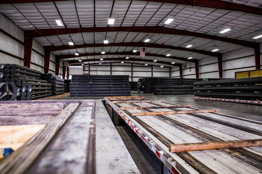 The mill will be built on Steel Dynamics' new Sinton, Texas, flat-rolled campus. BMT is partnering with SMS Group for the innovative design, automation and implementation of the mill.