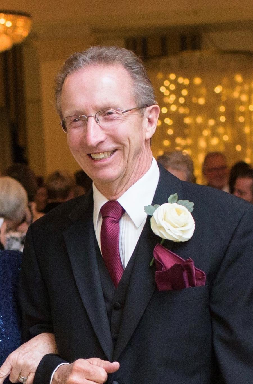 Robert (Bob) J. Opdyke.