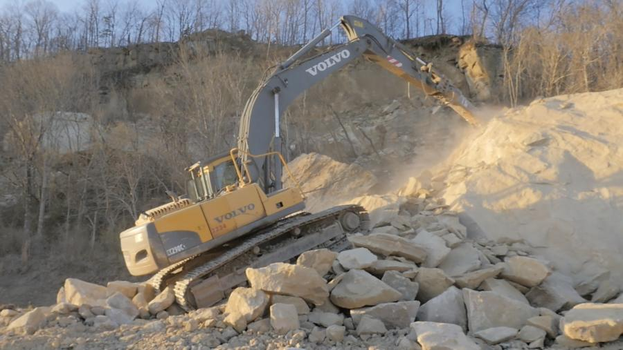 The Ohio Department of Transportation will use $35 million in federal stimulus funding to complete dozens of projects aimed at catching landslides and rockslides early or even preventing them in the first place.