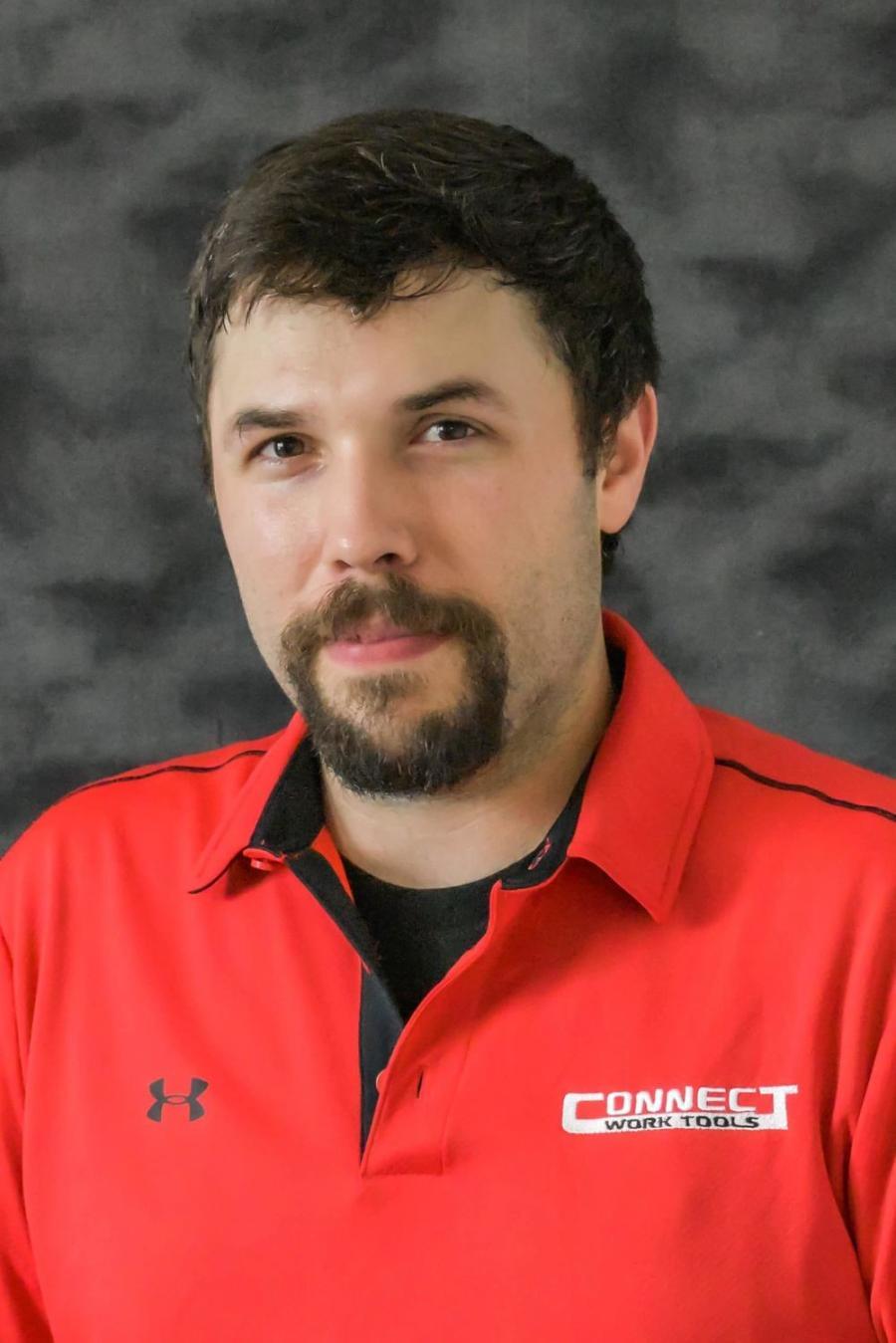 Blake Liebelt