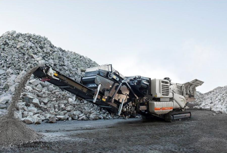 As the exclusive Cat dealer in middle and west Tennessee, and north Mississippi, the Metso product line fits seamlessly within Thompson's equipment offering to support its construction, recycling and roadbuilding customers, the company said.