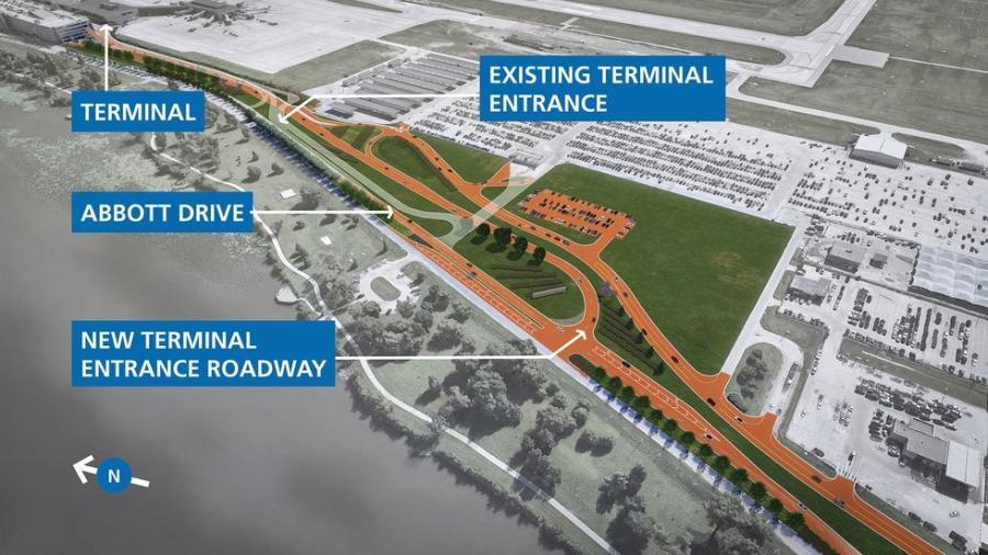 (Omaha Airport Authority photo)